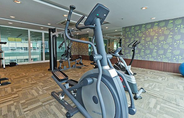 sukhumvit-living-town-gym